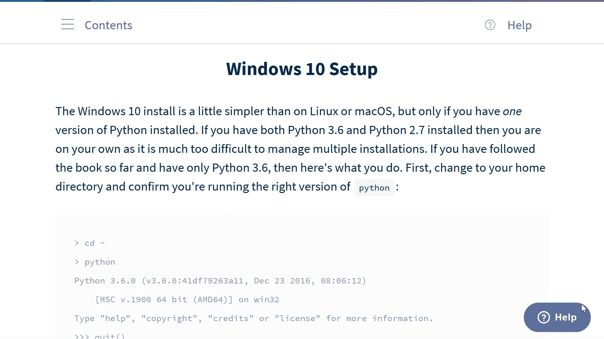 Learn Code The Hard Way Lpy3thw Ex46 Windows